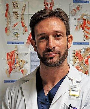 Dr. Riccardo Calia