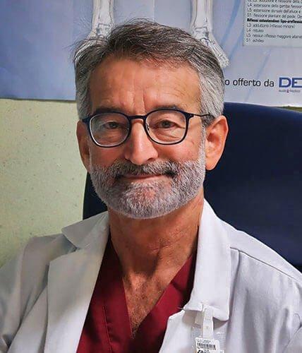 Dr. Matteo Calia
